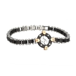 2jewels Navy Bracelet
