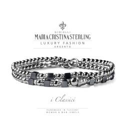 Bracelet Two Laps Classic...