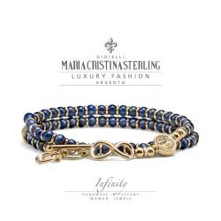 Bracelet Two Laps My...