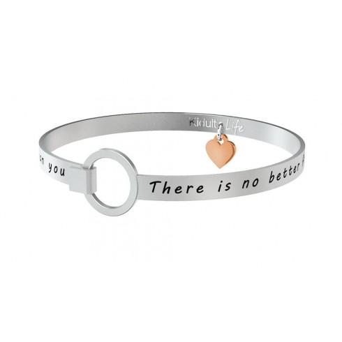 Bracciale Kidult There Is No...