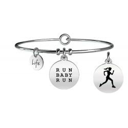 Bracciale Kidult Run Baby Run