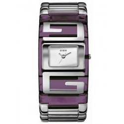 Watch Guess Ladies G Plaque