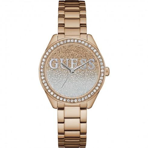 Guess Glitter Girl Watch