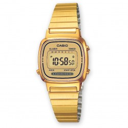 Orologio Casio Collection