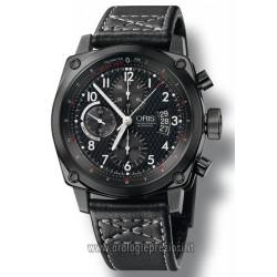 Watch Oris Bc4 Chronograph