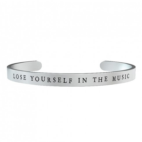 Bracciale Kidult Lose Yourself In The...