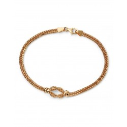 Bracciale Elements Gold