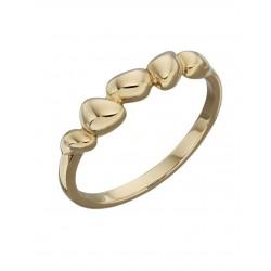 Anello Elements Gold