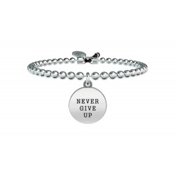 Bracciale Kidult Never Give...