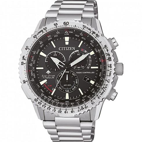 Citizen H800 Radio Controlled Watch