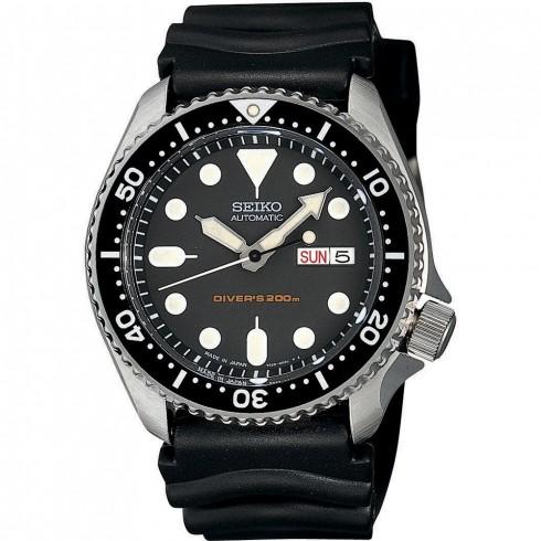 Watch Strap Seiko Sport Automatic...