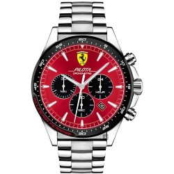 Orologio Scuderia Ferrari...