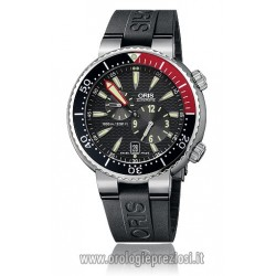 Corona Per Oris Regulator