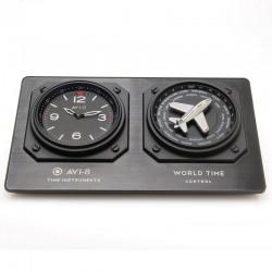 Orologio AVI-8 Plastic Clock