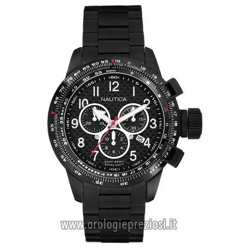 Nautica Chronograph Bracelet Bfc