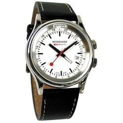 Watch Strap Mondaine 24h
