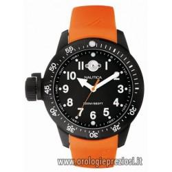 Watch Strap Nautica Bfc-46...