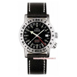 Watch Strap Glycine Airman 18