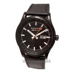 Watch Mondaine Grande Data