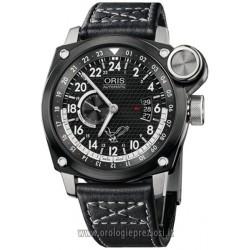 Watch Oris A-bc4 Blue Eagles