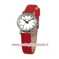 Watch Mondaine 0fficial Swiss
